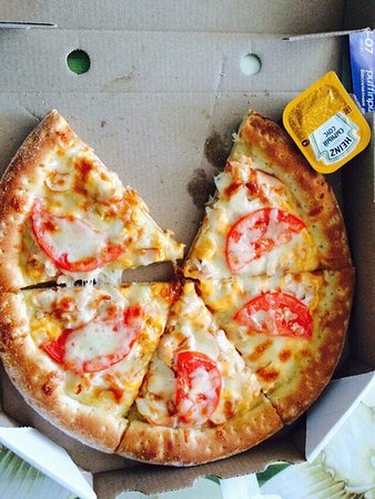 Puffin Pizza照片