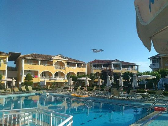 Hotel Macedonia ภาพถ่าย