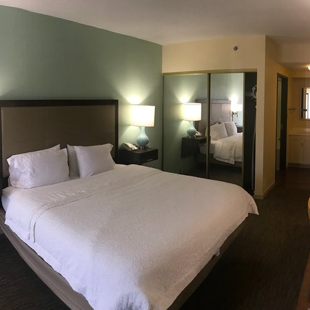 Foto de Hampton Inn & Suites Tarpon Springs