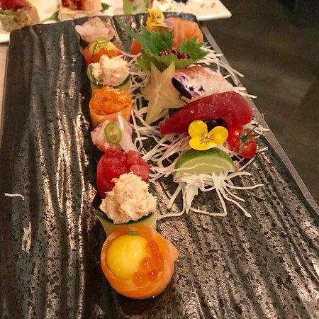 Yokohama Flavour Journey Cuisine ภาพถ่าย