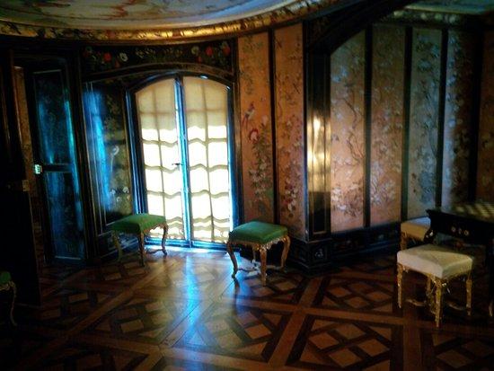 Nymphenburg Palace: Schloss Nymphenburg