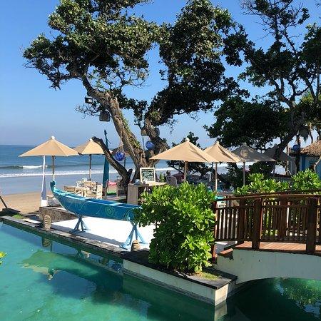 เดอะเซมินยัคบีชรีสอร์ทแอนด์สปา: The Seminyak Beach Resort & Spa