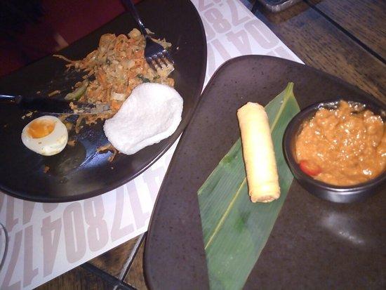 17.804 Indonesian Social Kitchen-bild