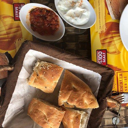 Keyif Cafe & Restaurant Foto