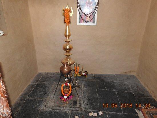Vashisht Baths照片