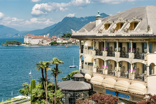 8904044eb8 THE BEST 5 Star Hotels in Stresa of 2019 (with Prices) - TripAdvisor