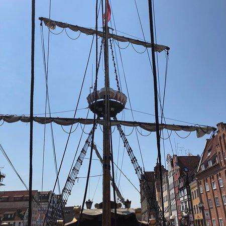 写真Galeon Lew & Czarna Perla - Boat Tours枚