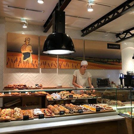Hotel Praktik Bakery ภาพถ่าย