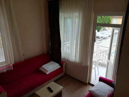 Arda Apart Otel Photo