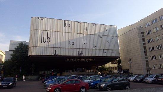 Teatr Korez