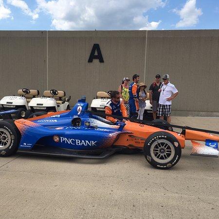 Indy 500 Photo