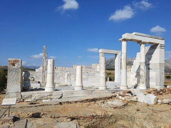 写真Temple of Demeter枚