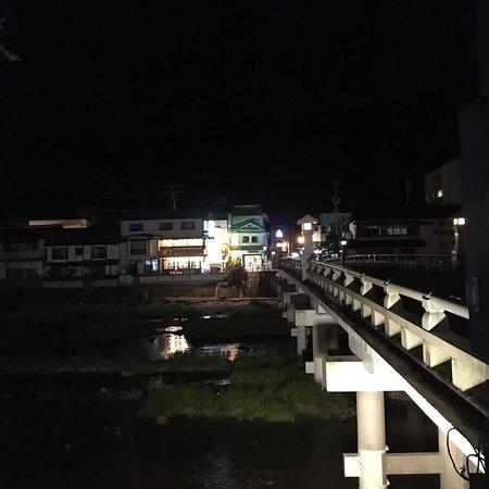 恋谷橋 縁結び かじか蛙 Picture