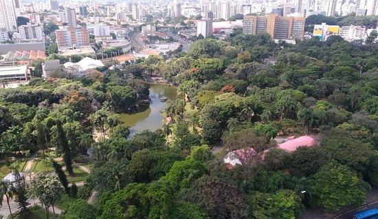 Belo Horizonte Othon Palace Hotel ภาพถ่าย