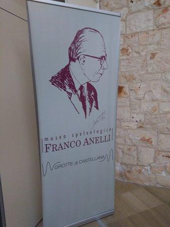 Museo Speleologico Franco Anelli: P_20180602_125035_large.jpg