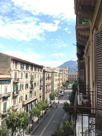 Hotel Concordia, Hotels in Palermo