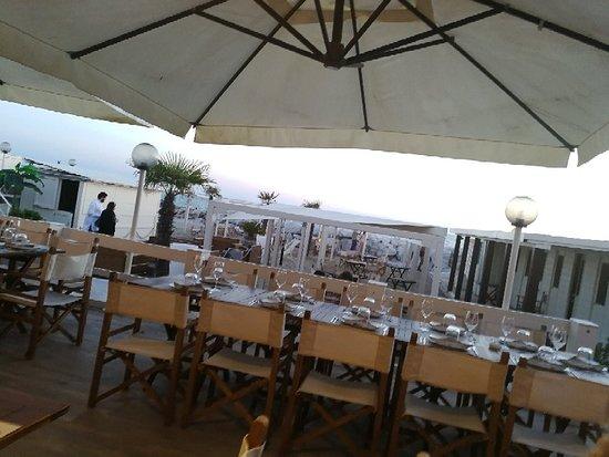 Ristorante Bagno Italia Marina Di Pisa : Img 20180601 205848 large.jpg foto di ristorante bagno italia