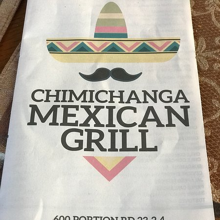Chimichanga Mexican Grill