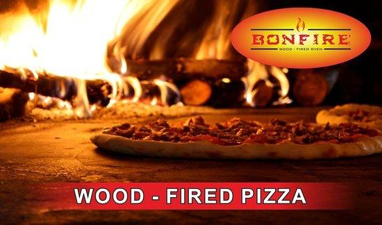 Bonfire Restro照片