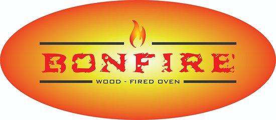 Bonfire Restro: BONFIRE LOGO
