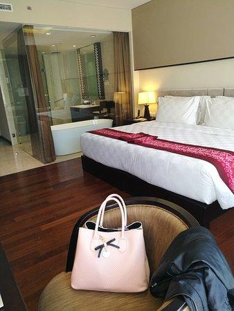 Bali Nusa Dua Hotel Photo