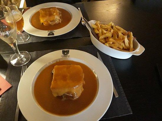 Monchique Bar Restaurante-bild