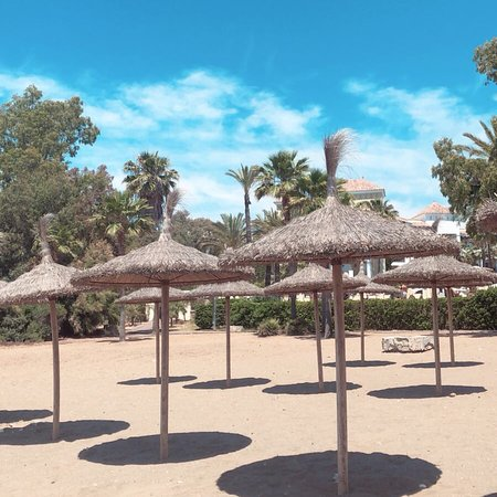 Marriott's Playa Andaluza Photo