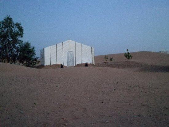 Ảnh về Les Cles Du Desert Luxury Bivouac