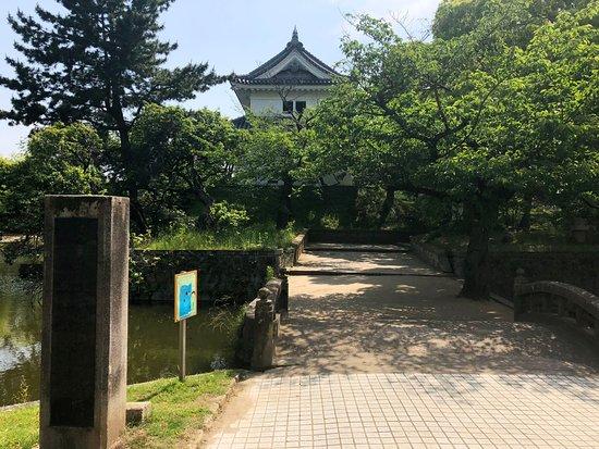 Kamejo Park照片