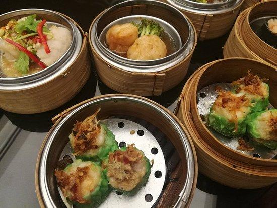 Hong Teh Chinese Restaurant ภาพถ่าย