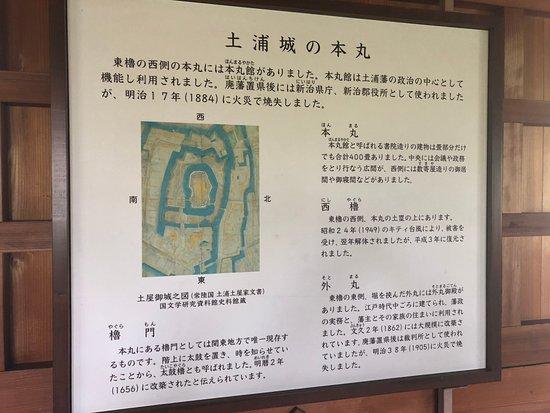 Kamejo Park: 東櫓(亀城公園)