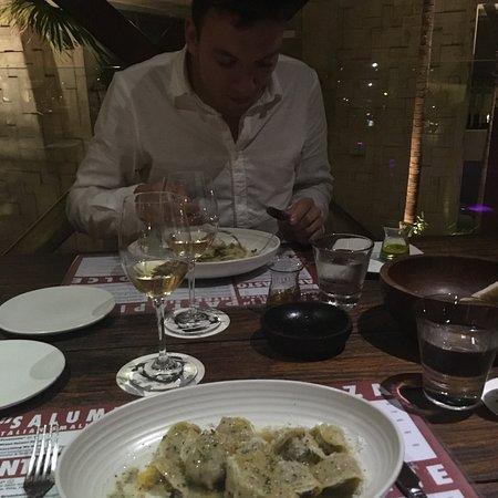 写真Seminyak Italian Food枚