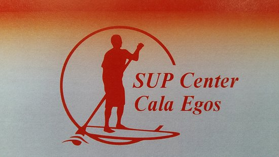 ‪SUP Center Cala Egos‬