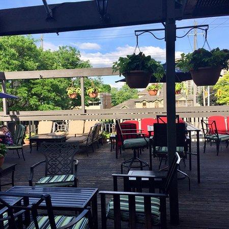 Symposium Cafe Restaurant and Lounge รูปภาพ