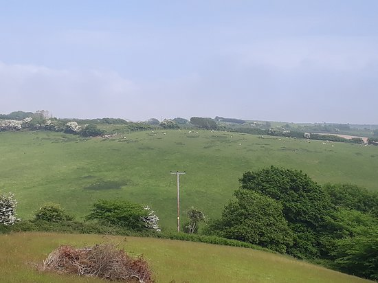 Seaview Holiday Village : One of the lovely views