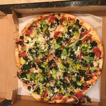 Monty's Restaurant and Pizzeria รูปภาพ