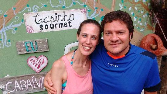 Casinha Gourmet - Caraiva Photo