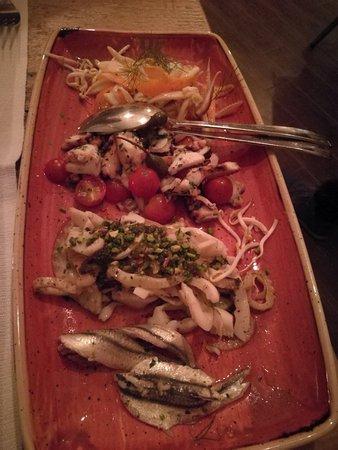 Il Lamparino Taverna di Mare ภาพ