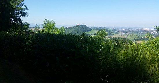 Castello di Granarola Foto