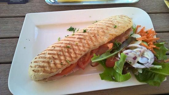 ' T Zoet Genot: panini 2