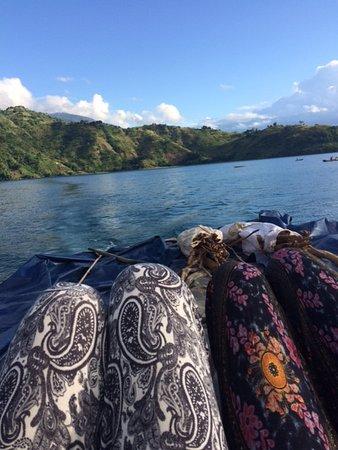 Nkhata Bay, Malawi: Leaving Ruarwe