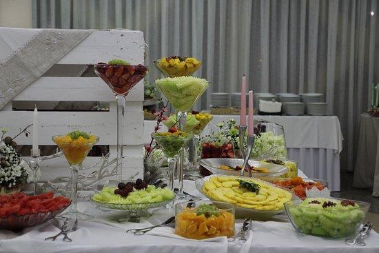 Porto de Mos, Portugalia: Buffet de Sobremesas | Desserts Buffet
