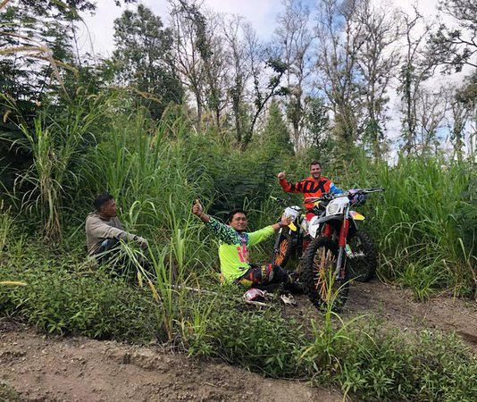 Bali Wilderness Dirt Bike - Day Tours: Bali Dirt Bikes, Mount Agung Dirt Bike Adventure