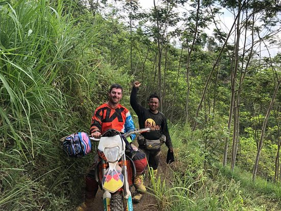 Bali Wilderness Dirt Bike - Day Tours: Bali Dirt Bikes, Mount Agung Dirt Bike Tour