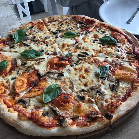Pizzauracja Mappa foto