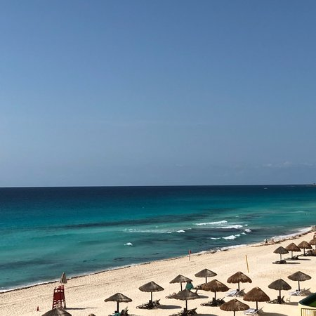 The Royal Cancun All Suites Resorts Photo