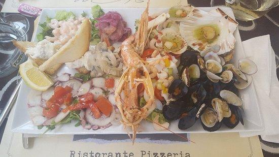 Ristorante Pizzeria Vecchio Marconi Photo