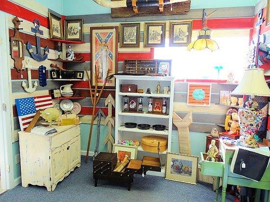 Vintage Vendors