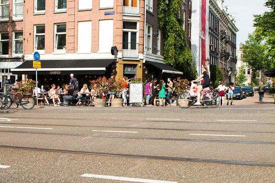 streetview - Picture of Dapper, Amsterdam - TripAdvisor