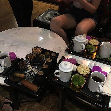 Hanoi La Belle Vie Spa-bild